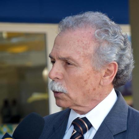 Ricardo Galvão assumiu o comando do Inpe em 2016 - Rodolfo Moreira /Futura Press