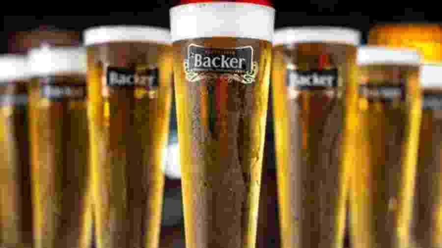 Centro cervejeiro da Backer, em Belo Horizonte - Divulgação