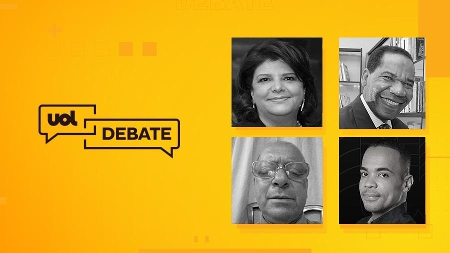 UOL Debate - George Floyd  - UOL