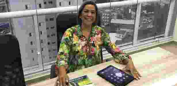 Berenice Freire conseguiu limpar o nome da empresa em 18 meses - Divulgação