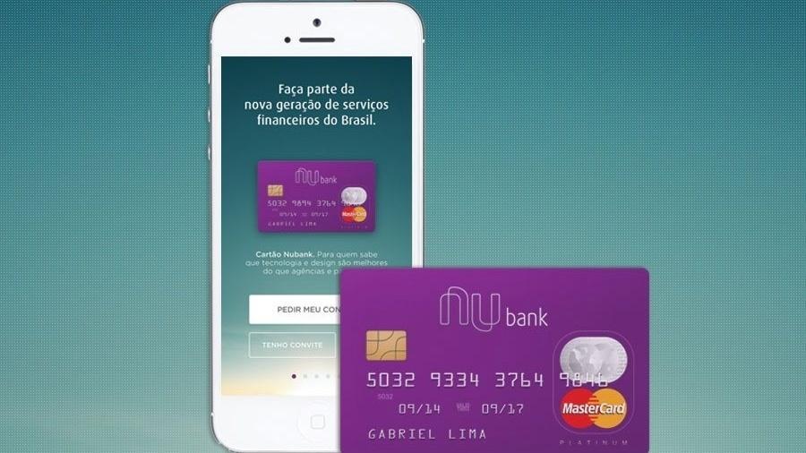 Nubank compra Easynvest para entrar no setor de investimentos - Divulgação