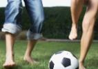 Polícia ameaça prender idosa que não devolveu bolas que caíram em seu quintal - Getty Images