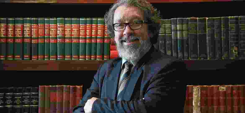 14.set.2017 - O advogado criminalista Antonio Carlos de Almeida Castro, o Kakay - Sergio Dutti/UOL