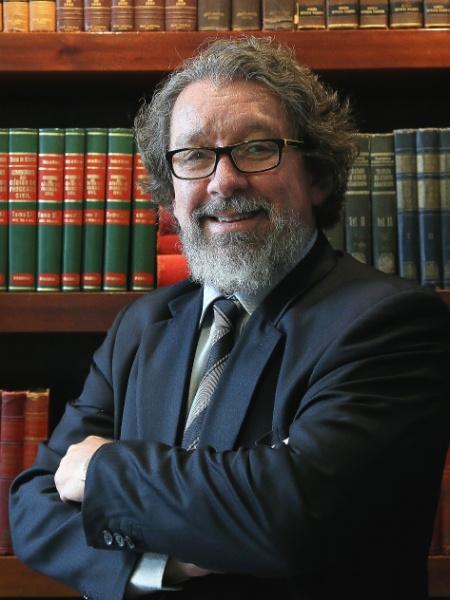 O advogado criminalista Antonio Carlos de Almeida Castro, o Kakay - Sergio Dutti/UOL