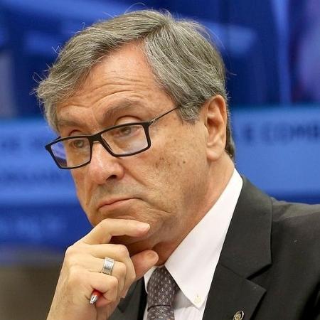 Torquato Jardim foi ministro da Justiça durante o governo de Michel Temer - Wilson Dias/Agência Brasil