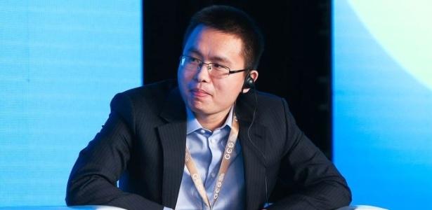 Liu Yachao, 36 anos, tem participação de 4,7% na TAL Education Group