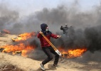 Khaled Omar/Xinhua