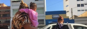 A polícia pode exigir celular e senha em abordagens? (Foto: Leandro Machado/BBC News Brasil)