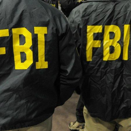 Agente FBI - reprodução