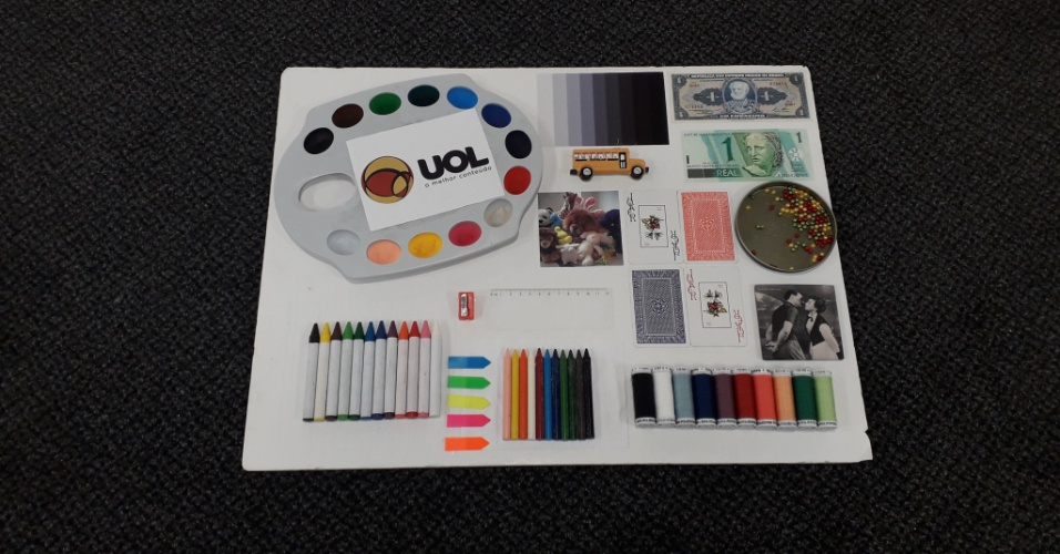 Galaxy J4 - maquete