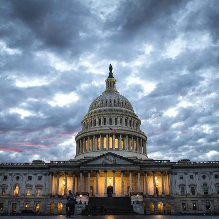Para vencer, um candidato à presidência deve obter a maioria absoluta dos votos do Colégio: 270 - Sarah Silbiger/The New York Times