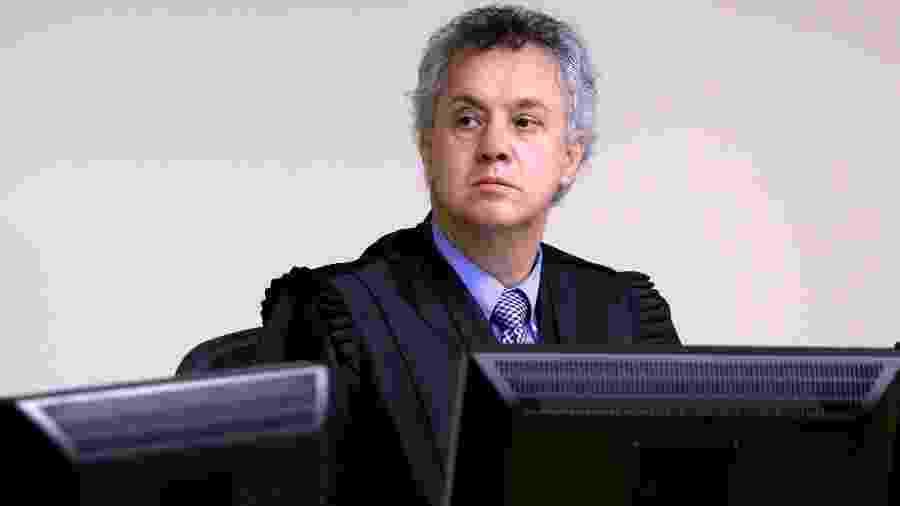 27.nov.2019 - O desembargador João Pedro Gebran Neto, do TRF-4 - Divulgação/TRF-4