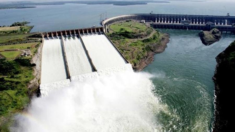 Governo prepara MP para instituir um comitê que poderá prever programa nacional de racionalização compulsória de energia elétrica - Caio Coronel/Divulgação/Itaipu