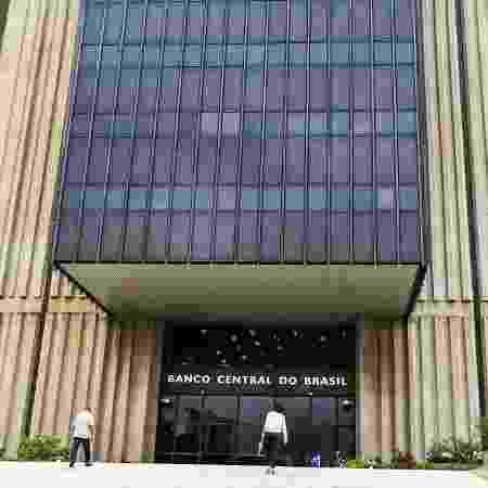 Banco Central do Brasil - Por Marcela Ayres