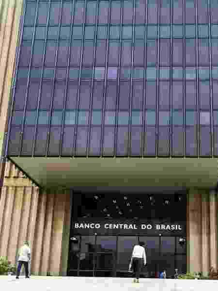 Relatório do Banco Central alertou para risco de calote de empresas e famílias no fim do ano e início de 2021 - Marcello Casal Jr/Agência Brasil