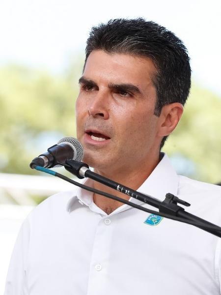Helder Barbalho publicou o decreto hoje com a mudança de fase de cinco regiões hoje - Alan Santos/PR