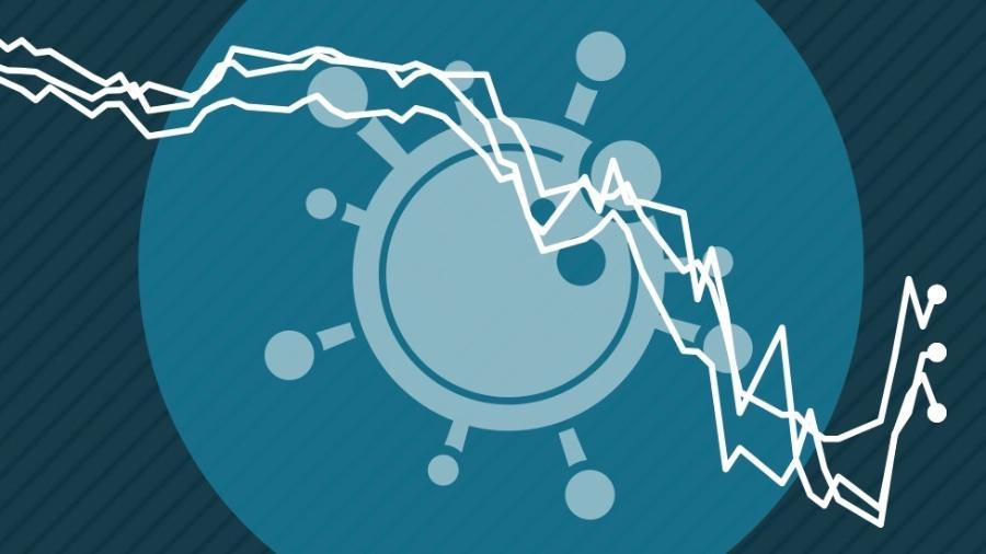 Como entender os efeitos da pandemia da covid-19 nas econômicas mundiais  - BBC