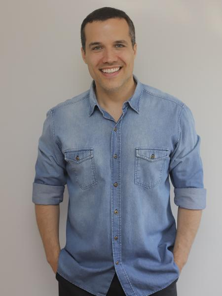 Felipe Moura Brasil é apresentador de dois programas na BandNews e agora integra time de colunistas do UOL - Divulgação