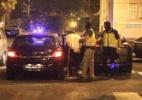Espanha enfrenta campanha eleitoral com alerta máximo de terrorismo - F.G. Guerrero/EFE