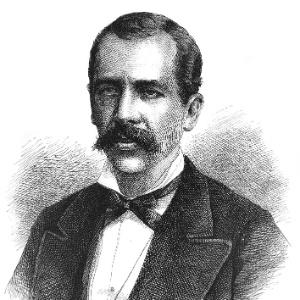 Tobias Barreto foi filósofo, jurista, poeta, político e orador - Domínio público