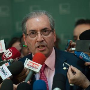 Eduardo Cunha, presidente da Câmara dos Deputados - Fabio Rodrigues Pozzebom/Agência Brasil
