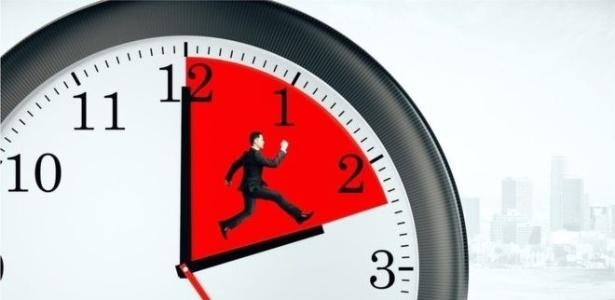 Se você precisa que o dia tenha mais horas, melhor não esperar grandes mudanças na rotação do planeta