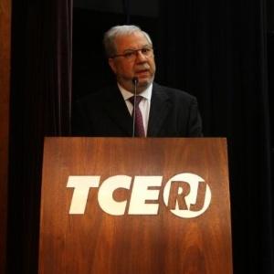 Jonas Lopes de Carvalho, ex-presidente do TCE-RJ, delatou esquema de corrupção