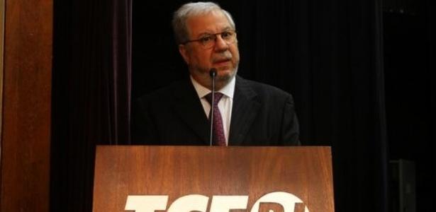 O ex-presidente do TCE do Rio de Janeiro, Jonas Lopes - Cris Torres/Divulgação/GovRJ