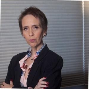 A advogada Esther Flesch, ex-sócia do escritório Trench Rossi Watanabe