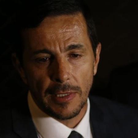 Zanone Manuel de Oliveira Júnior, um dos advogados de Adelio de Oliveira, acusado de esfaquear Jair Bolsonaro - Agência Brasil