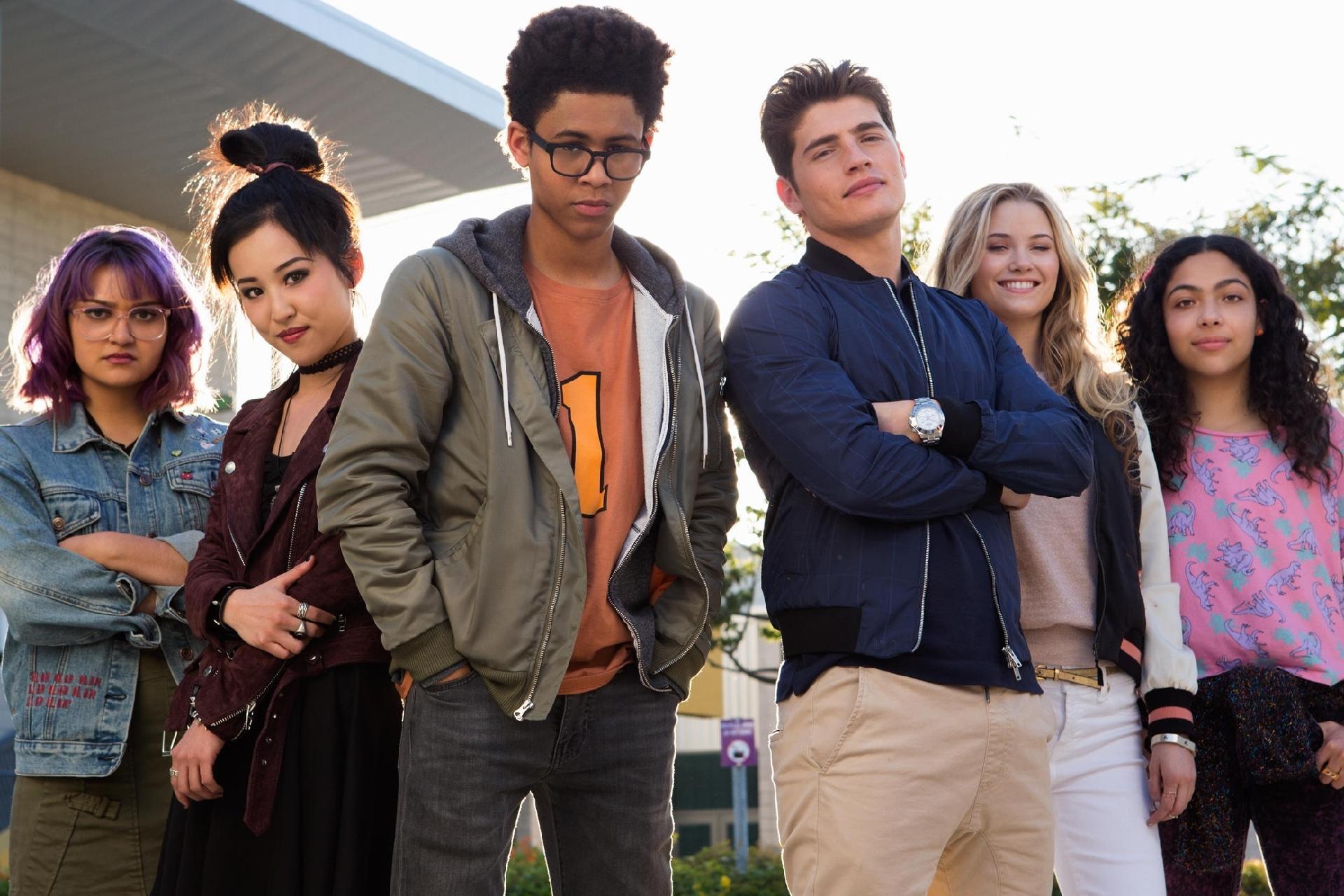 Fugitivos, da Marvel, vai terminar após terceira temporada; veja trailer -  18/11/2019 - UOL Entretenimento