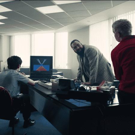 Cena de Black Mirror: Bandersnatch, episódio interativo da série da Netflix - Reprodução/YouTube