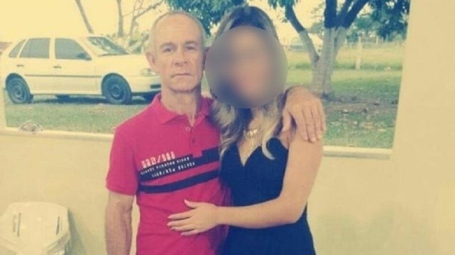 José Antônio Pio Botelho estava dentro de máquina quando outro funcionário acabou ligando o aparelho - Reprodução/Facebook
