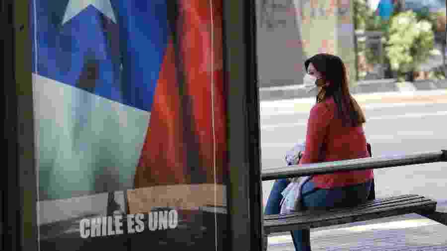 Premiê chileno vê acordo de livre comércio como boa saída para a crise econômica provocada pela pandemia - Marcelo Hernandez/Getty Images