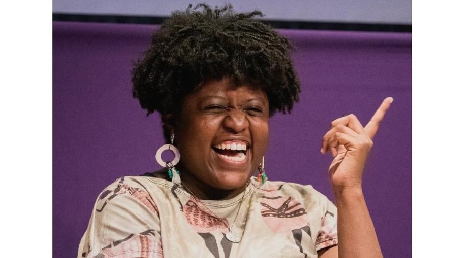 Nina da Hora, a estudante de computação da PUC-RJ que quer hackear o racismo - Arquivo pessoal