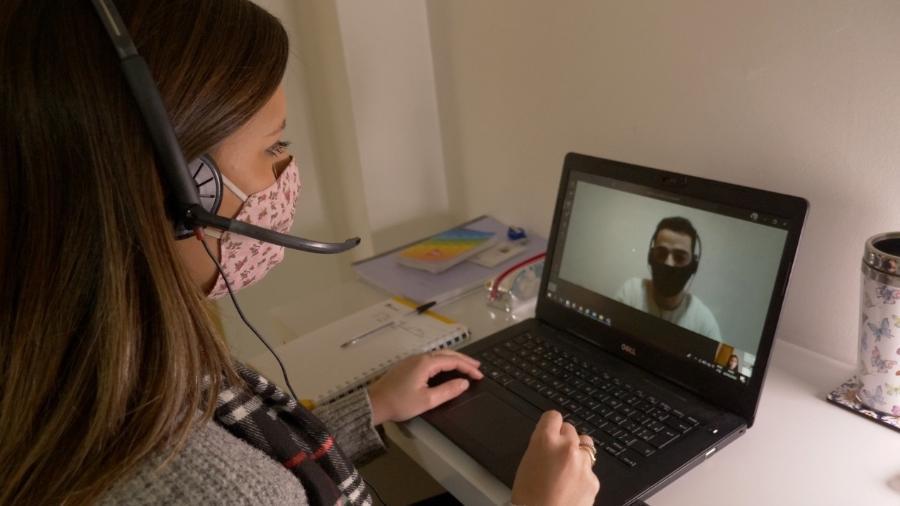 Gerdau foi uma das empresas que passou a oferecer atendimento psicológico 24 horas aos funcionários - Gerdau/Divulgação