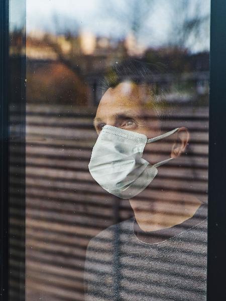 O Panamá, com 4,2 milhões de habitantes, é o país com mais infecções por covid-19 na América Central - Getty Images
