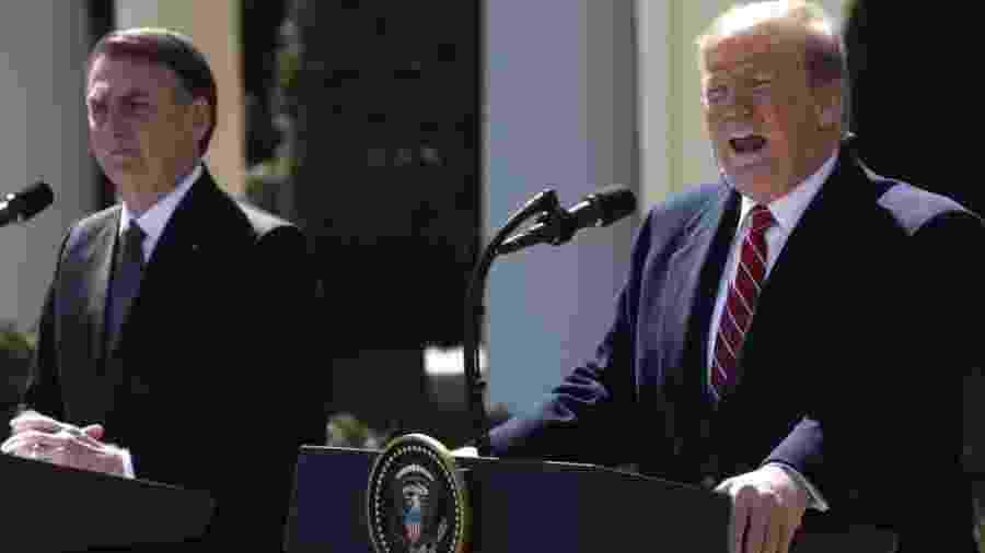 Considerado enxuto, pacote de medidas chega a 15 dias das eleições presidenciais americanas - Getty Images