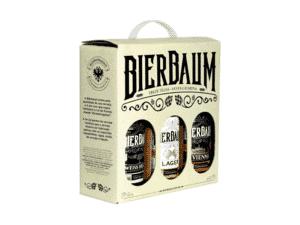 Kit Especial de Cervejas Bierbaum - Amazon - Amazon