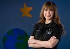 A sobrevivente de câncer infantil que será a mais jovem americana a viajar ao espaço - St. Jude Children?s Research Hospital