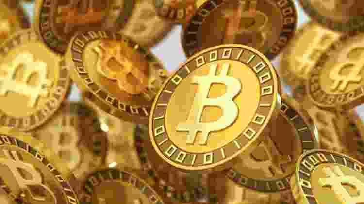 Vários governos estão analisando a emissão de suas próprias moedas digitais - Getty Images - Getty Images
