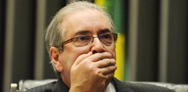 Oficialmente, Cunha nega a intenção de fazer uma delação premiada