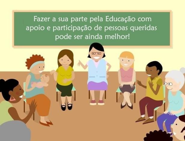 Arte Todos pela Educação