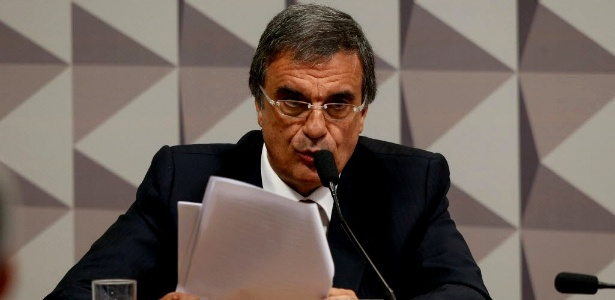 Fazer justiça é absolver Dilma, diz Cardozo - Pedro Ladeira/Folhapress