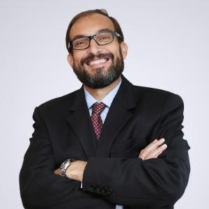 Marlus Arns, advogado que já negociou a colaboração de executivos da construtora Camargo Corrêa