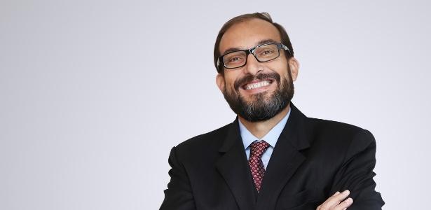 Marlus H. Arns de Oliveira, ex-advogado de Eduardo Cunha