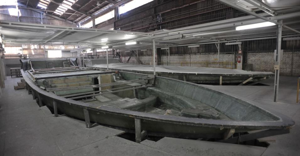 12-set-2016 - Fábrica de barcos Intermarine