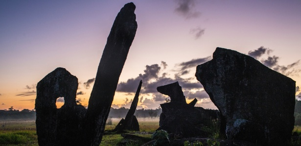 "Desmatamento revela um misterioso ""Stonehenge"" na Amazônia"