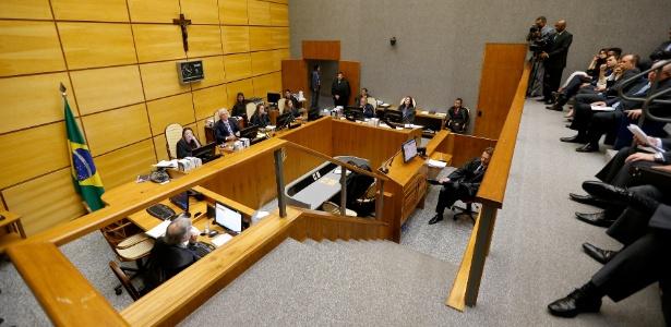 Disputa entre pais de criança chegou ao STJ (Superior Tribunal de Justiça) em 2015
