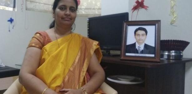Rajashree Patil usou o sêmen de seu filho, morto por um câncer, para virar avó - Sagar Kasar